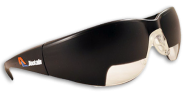Blockalls® Black w/Clear Lens