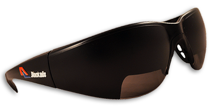 Blockalls® Black w/Tinted Lens